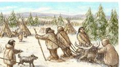 Algonquian Image Bank – Societies and Territories French Immersion, Teaching Social Studies, First Nations, Mother Earth, France 2, Kids Learning, Image, Classroom, Education