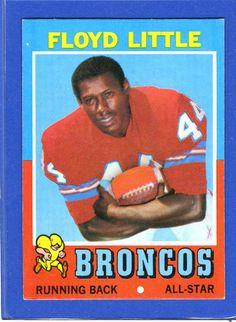 NFL Hall of Fame Running Back