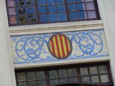 Barcelona | Fabulous Mosaic Tile Detail