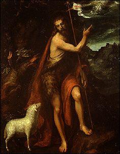 La Pintura Renacentista