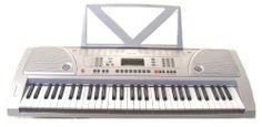 Huntington KB61-100 61-Key Portable Electronic Keyboard,  Silver, http://www.amazon.com/dp/B0052BFLB0/ref=cm_sw_r_pi_awdm_P3kDtb0RC7MHB