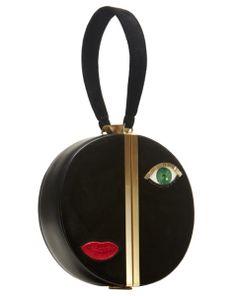 Elsa Schiaparelli evening bag