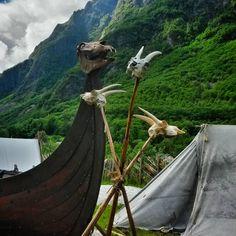Gudvangen viking village #Norse #Norway #Viking #Vikings #Land_of_the_vikings #My_little_Norway #Langskip #viking_village #nærøyfjorden #Gudvangen #vikingmarknad #Gudvangen_vikingmarknad #Gudvangen_viking_market