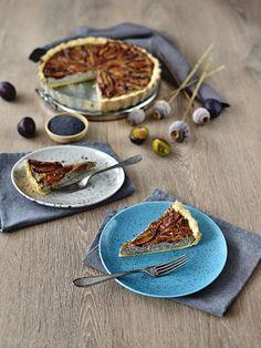 Pradobroty No Bake Pies, Fruit Cakes, Baking, Tarts, Recipes, Food, Mince Pies, Pies, Bakken