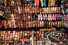 Shop Till You Drop: Shopping in Udaipur