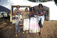 best dressed ladies at the Safari Soiree Wolves, Nice Dresses, Safari, Celebration, Lady, Pants, Fashion, Trouser Pants, Moda