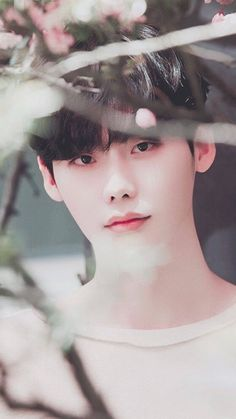 by ethel by ethel, You can find Lee jong suk and more on our website.by ethel by ethel, Lee Joon, Seo Kang Joon, Asian Actors, Korean Actors, W Two Worlds Wallpaper, Lee Jong Suk Wallpaper, Up10tion Wooshin, Jong Hyuk, Park Bogum