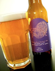 Is It Beer, Wine, or Mead? How About All Three! Dogfish Head Midas Touch Homebrew Clone Recipe | E. C. Kraus Homebrewing Blog