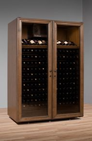 Vinotheque Chateau 420 NS Wine Cabinets | Vinotheque Estate Series ...