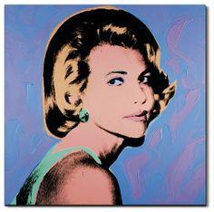 An American Lady : Kay Fortson