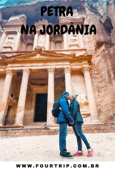 Guia completo sobre Petra, Jordânia: Uma das Sete Maravilhas dos Mundo. #petra #petrajordania #jordania #asia #ruinasdepetra Petra, Posts, Blog, Movies, Movie Posters, Travel, World Seven Wonders, You Complete Me, Viajes