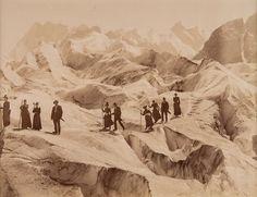 'Crossing+the+Sea+of+Ice',+circa+1880