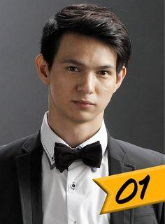 Marcell Darwin, 24, Aktor