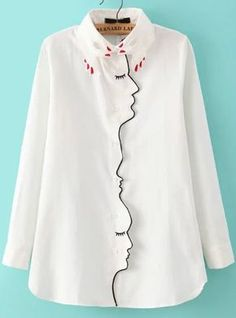 34b971c3dbb Find the perfect blouses for any occasion at shein.com!! With daily updates