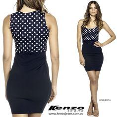 Llego el día más esperado de la semana ¡Viernes! y lo puedes acompañar con un outfit con todo el estilo #KenzoJeans www.kenzojeans.com.co