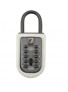 Buy Now Keyless Padlock Key Safe, Combination Locks, How To Apply, Personalized Items, Keys, Safety, Metal, Handle, Gift