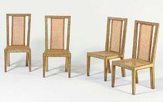 Omega Workshops chairs 1913...