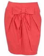 Resultado de imagen para faldas largas juveniles