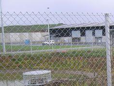 Get Gates & Fence It - Hazard Fencing