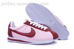 reputable site 58b5b 8e125 Nike Cortez Shoes, Nike Cortez Leather, Nike Shoes, Sneakers Nike, Pink  Running