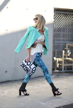 JACKET: http://www.glamzelle.com/collections/whats-glam-new-arrivals/products/exclusive-moto-biker-quilted-tiffany-blue-aqua-leather-jacket
