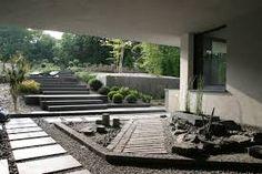 """Résultat de recherche d'images pour """"jardin contemporain"""""""