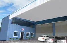 UNIQUE ROOF PRIVATE LIMITED is one of the best Service providing organization of Pre engineered Building India situated in Coimbatore, India. We work with an energy to rethink and give another modernized standpoint to the development and framework division.