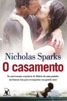 Download O Casamento - Nicholas Sparks em-epub-mobi-e-pdf