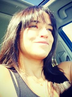 Michelle Rodriguez Gets Haircut & Bangs — See Her Hot Makeover Michelle Rodriguez, Hollywood Life, Hollywood Fashion, Zac Efron, San Antonio, Dom And Letty, Female Directors, Eliza Dushku, Heather Graham