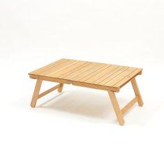 ペレグリンファニチャー:Peregrine Furniture]Wing Table クルミ