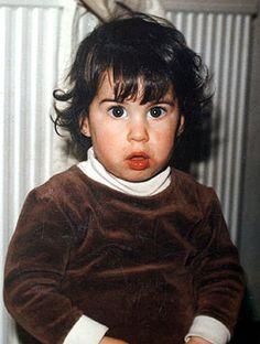 Amy Jade Winehouse 1983-2011 - huge beautiful eyes....