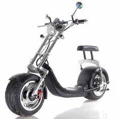High Quality Vespa Electric Scooter With CE RoHS And UL