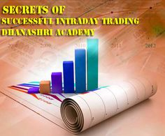 Secrets of successful Intraday #Trading