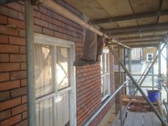 Installing the FastWall