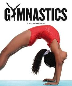 A very simple introduction to the sport of gymnastics, the equipment used, and how it is done. Additional features to aid comprehension include fun facts, a table of contents, a phonetic glossary, sou