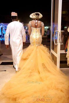 Mimi and Nas Hausa Muslim Wedding in Nigeria   BMB Photography   BellaNaija Weddings 021
