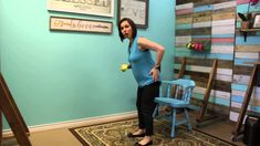 Learn how to use a tennis ball to help with back labor pains as well as proper sitting positions for pregnant mothers. Active Labor, Sitting Positions, Pregnant Mother, Baby Baby, Tennis, Youtube, Fashion, Moda
