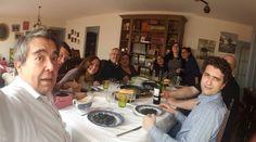#Cumpleaños de Mary Yolima con parte de la familia