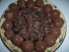 Pumpkin cake truffle recipe - Raleigh Cooking   Examiner.com