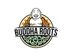 """Check out new work on my @Behance portfolio: """"Buddha Roots"""" http://be.net/gallery/45712991/Buddha-Roots"""