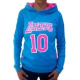 www.ottohiphop.com Lakers Girl Sweatshirt 12,99€