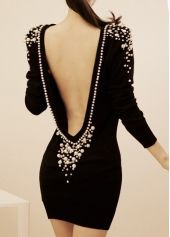 Cheap sexy dresses for women with fashion style online for sale. Whether you want to buy summer & casual sexy dresses, we have a large variety of collection for you to choose. Dresses Elegant, Sexy Dresses, Beautiful Dresses, Short Dresses, Prom Dresses, Backless Dresses, Ladies Dresses, Quinceanera Dresses, Dress Prom