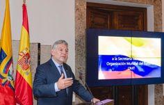 Candidato colombiano quiere sumar a EEUU, Reino Unido, Canadá y Suecia a la OMT