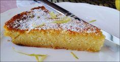 Bizcocho de limón y miel:El limón siempre ha sido un gran aliado en todo tipo de pastelería y repostería. Hay muchos dulces elaborados con el limón...