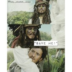 Haha! My reaction was the same as Will's. Like what? I'm the one that needs saving here! XD