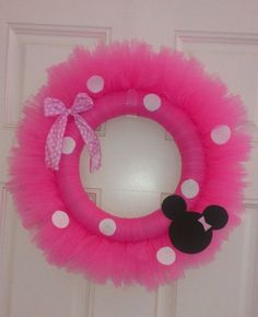 These are made to order. Please use this listing to order a wreath JUST LIKE the one shown (Include which design, name, initial, or
