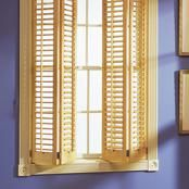 How to Hang Interior Shutters Interior shutters Interiors and