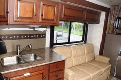 """2012 Used Fleetwood Tioga Ranger 31N Class C in Florida FL.Recreational Vehicle, rv, Only 36,000 Miles! **** Excellent Shape **** NADA Price with same options and condition is $69,000 **** Asking $59K OBO. Remove all doubts, call 612-360-1652 for more info or to arrange an online video tour (FaceTime) or visit YouTube. **** Selling for financial reasons **** Beautiful Full Body Paint. Excellent shape & Exceptionally Clean. 2 Slides, 32"""" LED TV Electric Swing-Arm Home Entertainment Center…"""