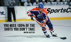 You don't have to play ice hockey to realize this. More motivational quotes on PluginID.com.