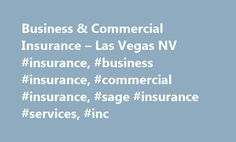 Business U0026 Commercial Insurance U2013 Las Vegas NV #insurance, #business  #insurance,